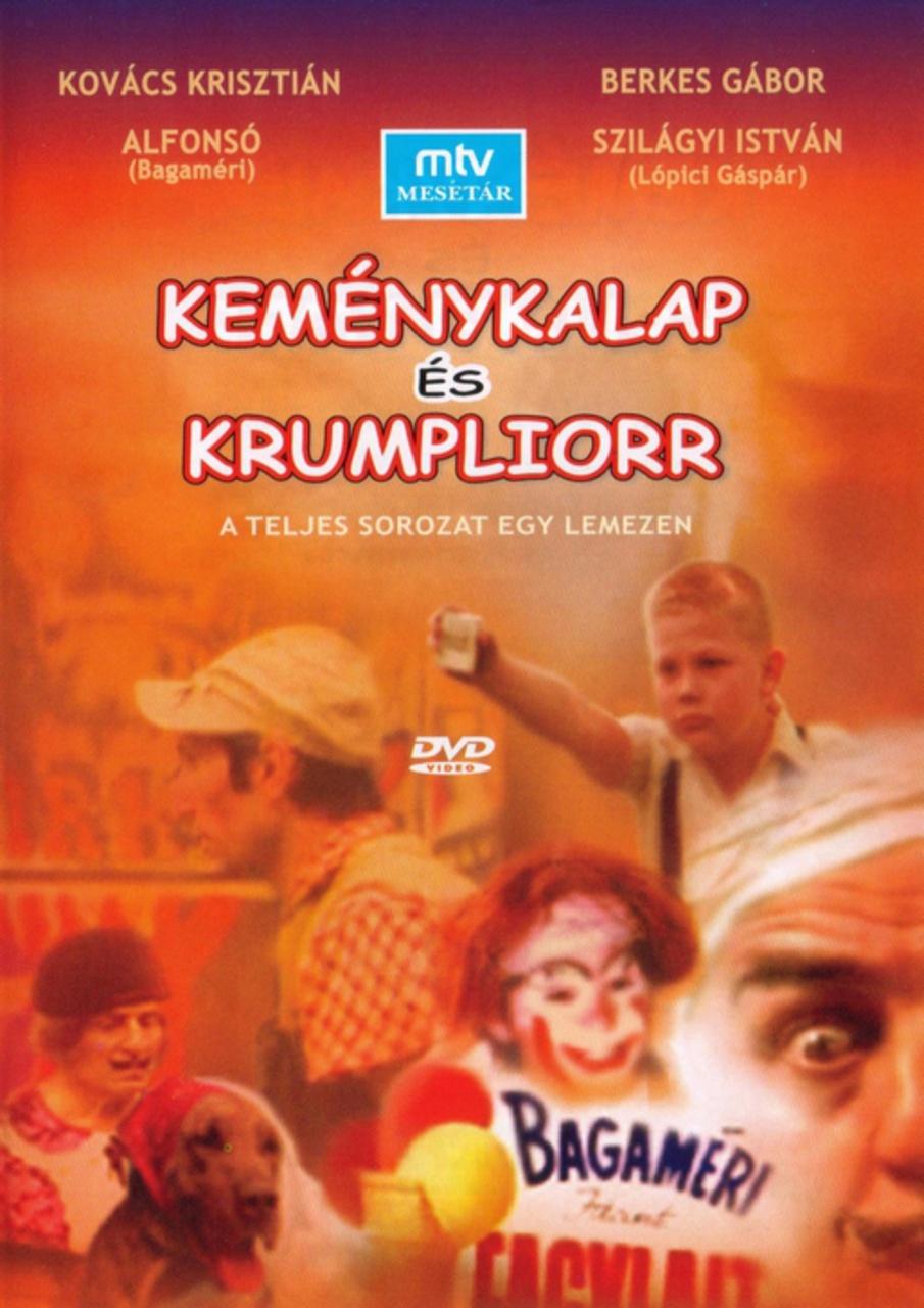 Keménykalap és krumpliorr · Film · Snitt