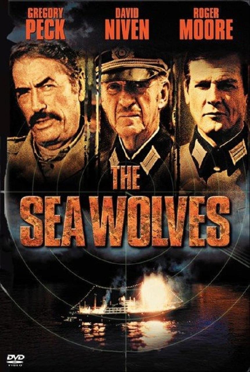 tengeri farkasok)