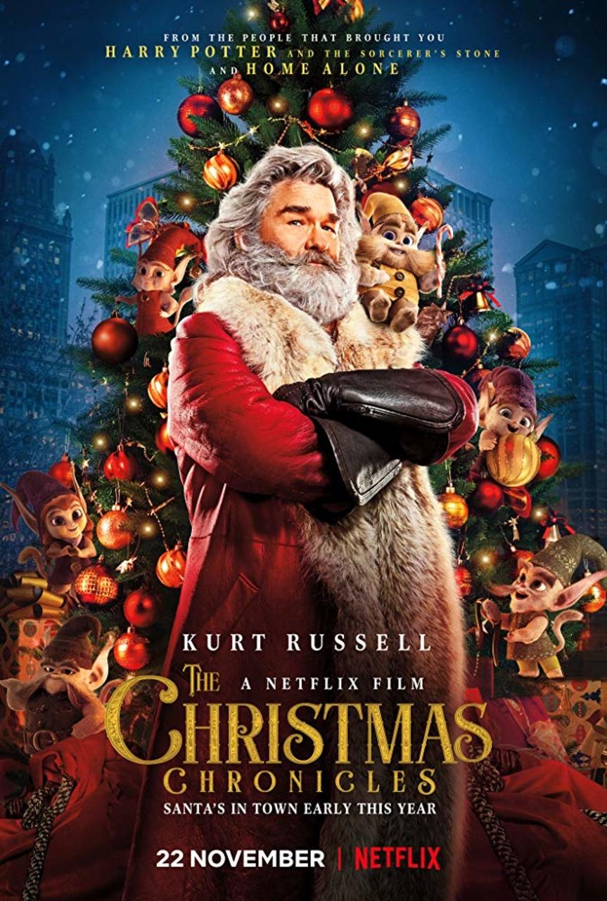 Karácsonyi krónikák · Film · Snitt