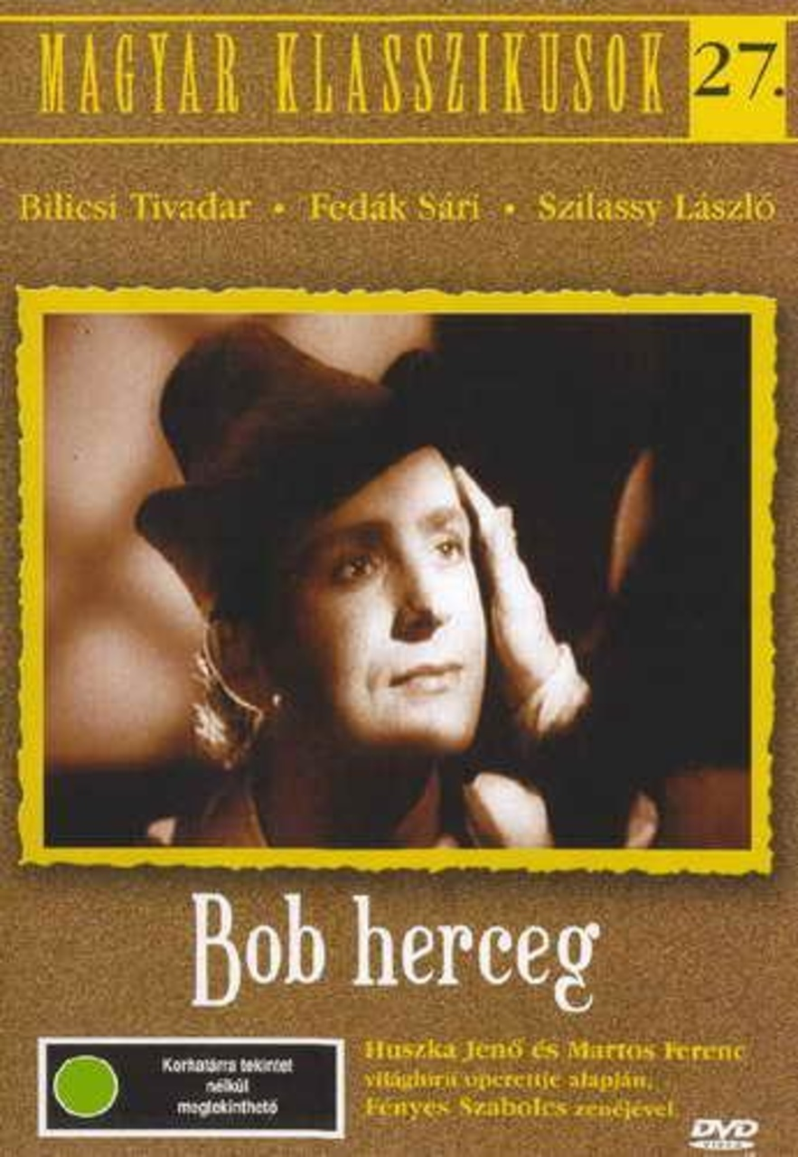 Bob Herceg Film Snitt