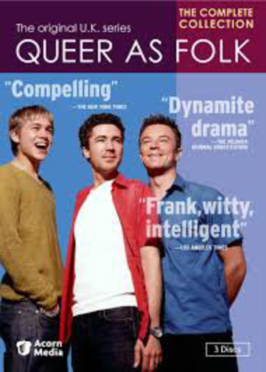 Queer as Russell - Metro Weekly