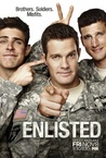 Enlisted (2014–2014)