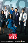 Chicago Med (2015–)