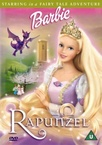 Barbie, mint Rapunzel (2002)
