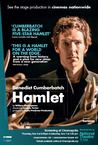 National Theatre Live: Hamlet (2015)