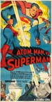 Atom Man vs. Superman (1950–1950)