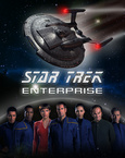 Star Trek – Enterprise (2001–2005)