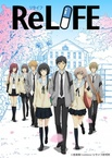 ReLIFE (2016–2016)