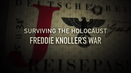 Surviving the Holocaust: Freddie Knoller's War (2015)