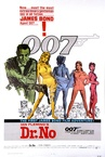 James Bond 007 – Dr. No (1962)