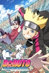 Boruto: Naruto Next Generations (2017–)