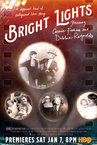 Bright Lights: Starring Carrie Fisher and Debbie Reynolds (2017)