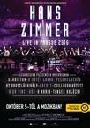 Hans Zimmer Live in Prague 2016 (2017)