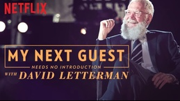 My Next Guest Needs No Introduction with David Letterman (2018–)