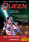 Hungarian Rhapsody: Queen Live in Budapest (2012)