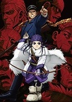 Golden Kamuy 2nd Season (2018–2018)
