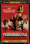 Grindhouse – Terrorbolygó (2007)