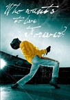 The Freddie Mercury Story: Who Wants to Live Forever (2016)
