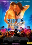 Step Up 4. – Forradalom (2012)