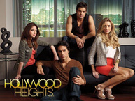 Hollywood Heights – Törj a csúcsra! (2012–2012)