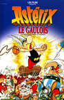 Asterix, a gall (1967)