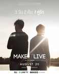 Make It Live: On The Beach (2019–2019)