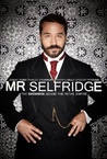 Mr. Selfridge (2013–2016)