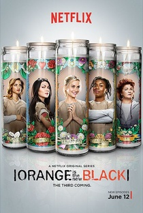 Orange Is the New Black (2013–)