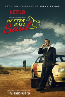 Better Call Saul (2015–)