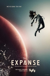 The Expanse (2015–)
