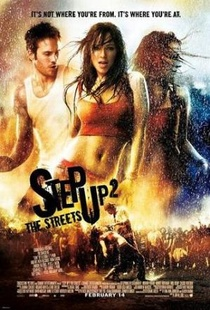 Step Up 2. – Streetdance (2008)