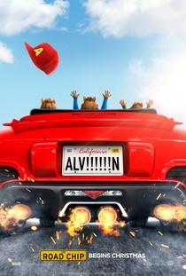 Alvin és a mókusok 4 (2015)