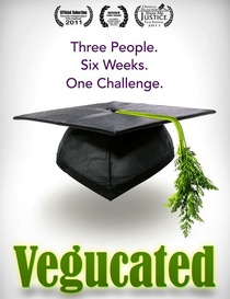 Vegucated (2011)