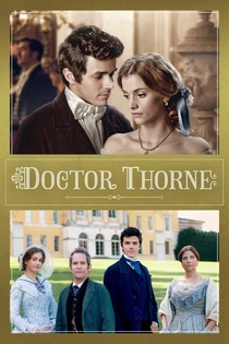 Doctor Thorne (2016–2016)