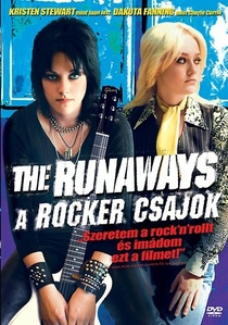 The Runaways – A rocker csajok (2010)