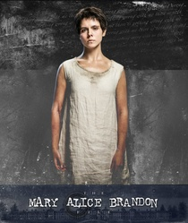 Twilight Storytellers: The Mary Alice Brandon File (2015)