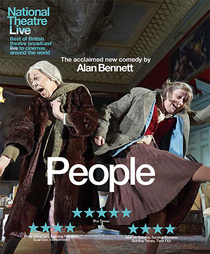 National Theatre Live: People (2013)