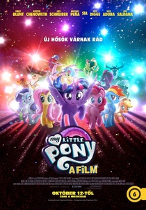 My Little Pony – A film (2017)