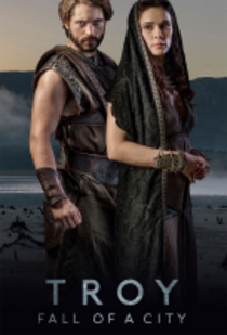 Troy: Fall of a City (2018–2018)