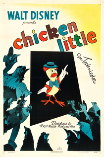 Chicken Little (1943)