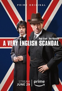 A Very English Scandal (2018–2018)