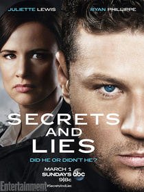 Titkok és hazugságok (2015–)