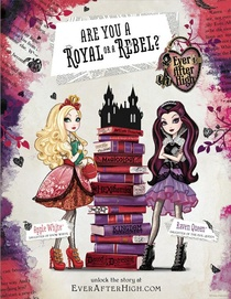 Ever After High (2013–2016)
