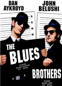 The Blues Brothers – A blues testvérek (1980)