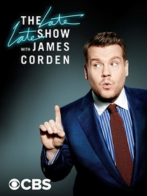 The Late Late Show with James Corden (2015–)