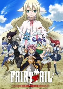 Fairy Tail: Final Series (2018–)