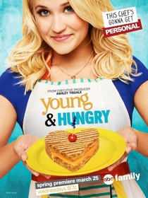 Young & Hungry (2014–2018)