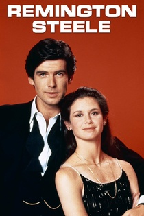 Remington Steele (1982–1987)