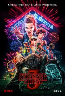 Stranger Things (2016–)