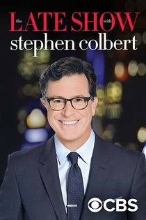 The Late Show with Stephen Colbert (2015–)